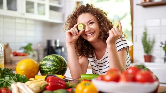 10 aliments pour une peau idéale