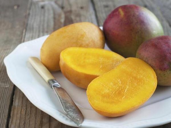 La mangue : Fruit tropical contre les rides
