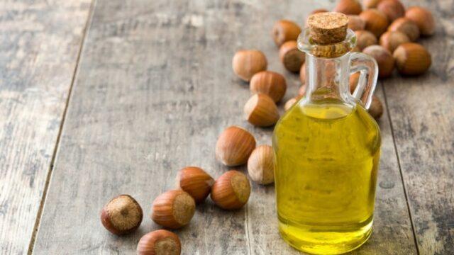 Les bienfaits de l'huile de noisette pour le visage et le corps