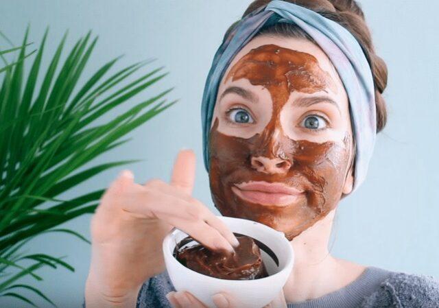 Voici 3 idées de Beauté chocolatée