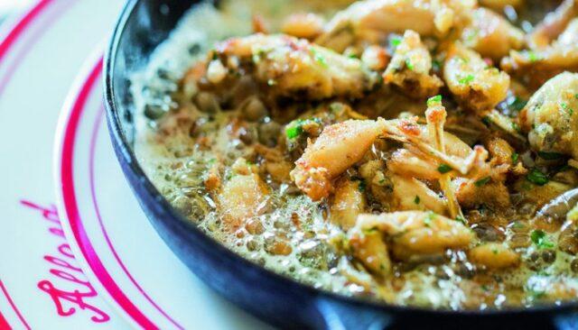 Voilà nos meilleures recettes pour cuisiner les Cuisses de grenouille