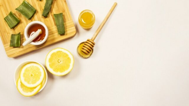 Découvrez l'ancienne recette de grand-mères au citron pour blanchir la peau naturellement