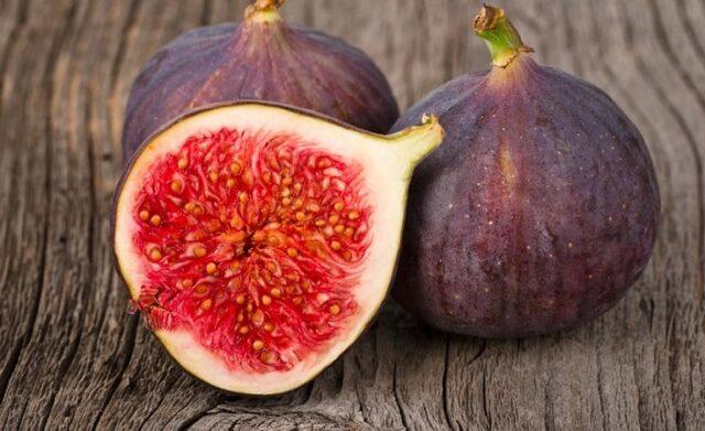 Quels sont les bienfaits des figues pour la santé
