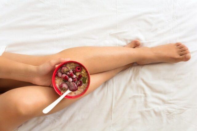 8 aliments pour l'améliorer notre circulation sanguine