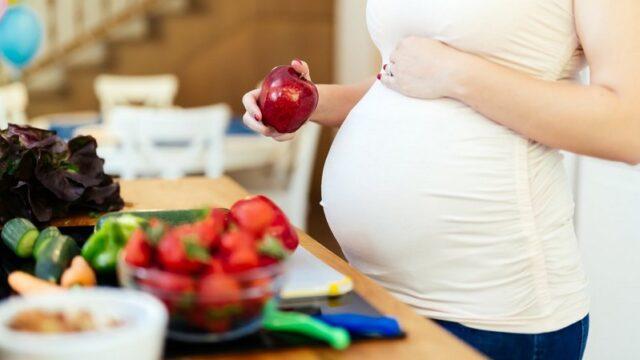 8 aliments à privilégier pour le bien de bébé pendant la grossesse