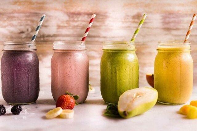 5 recettes de smoothie minceur pour vous faire plaisir sans avoir peur pour votre ligne