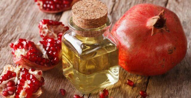 Découvrez les bienfaits cutanés exceptionnels de l'huile de grenade