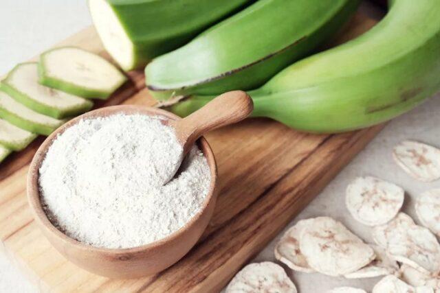 Qu'est-ce que la farine de banane et comment l'utiliser ?